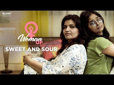 Sweet & Sour | Sisterhood Tales | Blush