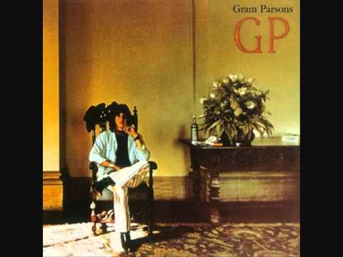 Gram Parsons  She