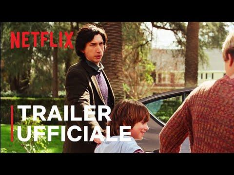 Storia di un matrimonio   Trailer ufficiale   Netflix