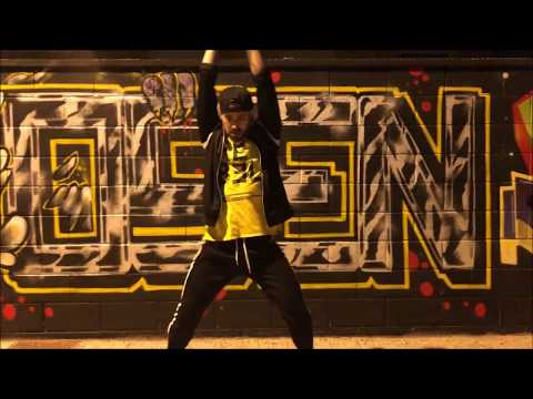 Tip Pon It - Sean Paul & Major Lazer - Zumba