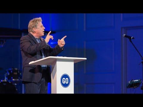 Jim Shaddix - The City of God - Psalm 87
