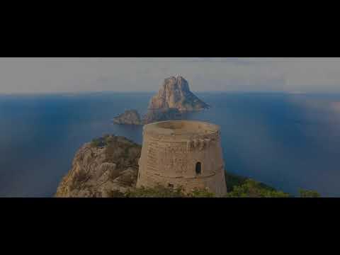#016 Ibiza Artist House  Eng