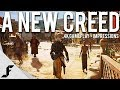 A NEW CREED - Assassin's Creed Origins 4K Gameplay + Impressions (Xbox One X)