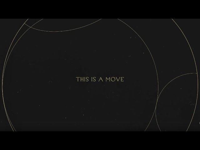 This Is a Move | Without Words : Genesis