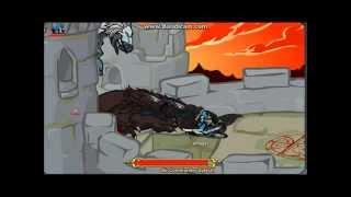 dungeon blitz dread boss battles castle hocke