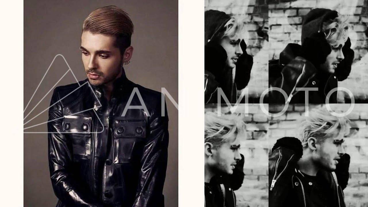 Cute Billi Wallpaper Bill Kaulitz Tokio Hotel 2015 Youtube