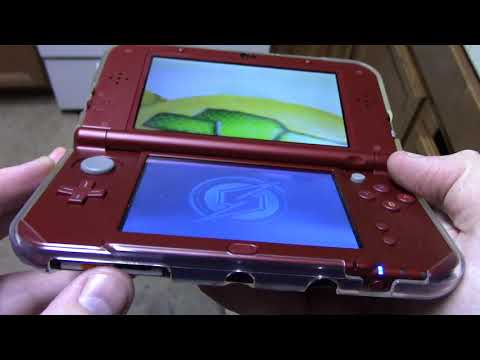 SKY3ds+ for Nintendo 3DS