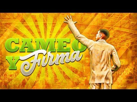 CAMEO Y FIRMA ZAPATILLAS | NBA 2K19 - MI CARRERA | Ep. 28