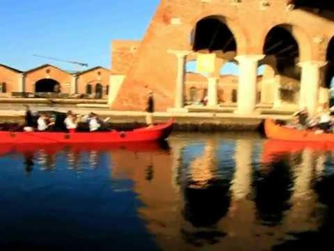 """Venezia Biennale Musica 2011: """"Vogata Rituale. Cultura in Memoriam"""""""