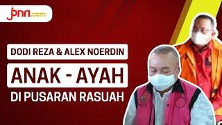 Dodi Reza & Alex Noerdin, Keluarga di Pusaran Korupsi