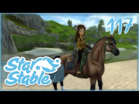 Autumn Arrives to the Mainland!! • Star Stable - Episode #117