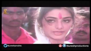 Coolie No1  | Mini Movie | Venkatesh,Tabu,Sarada,Rao Gopal Rao