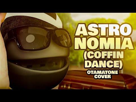 Astronomia (Coffin Dance) - Otamatone Cover