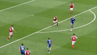 HIGHLIGHTS: ROTHERHAM UNITED 1-2 CARDIFF CITY