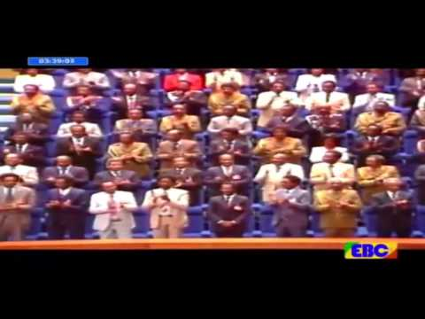 Ethiopian Students in the Derg Regime - Edget Behibret