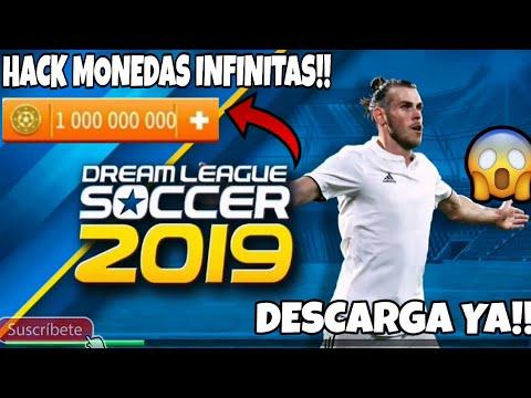 Descargar Dream League Soccer Con Monedas Infinitas Plantilla Fut