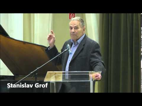 Stanislav Grof - Altered States of Consciousness