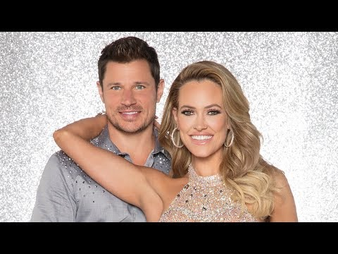 Dancing With The Stars Season 25 FULL Cast Revealed