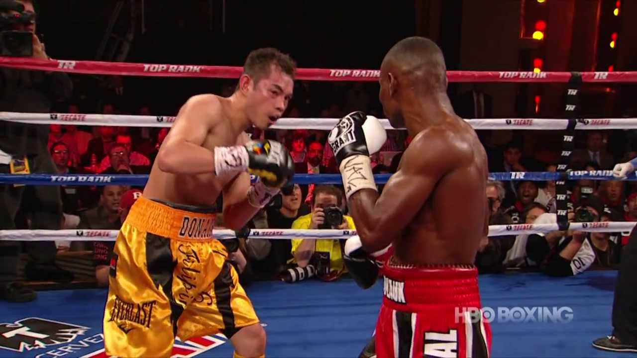 Donaire Vs Rigondeaux Highlights Hbo Boxing Youtube