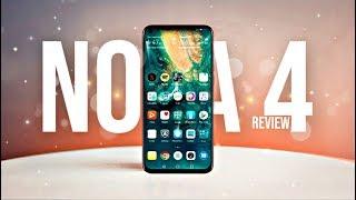 Huawei Nova 4 Review!