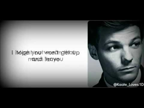 One Direction - Truly Madly Deeply (Lyrics)