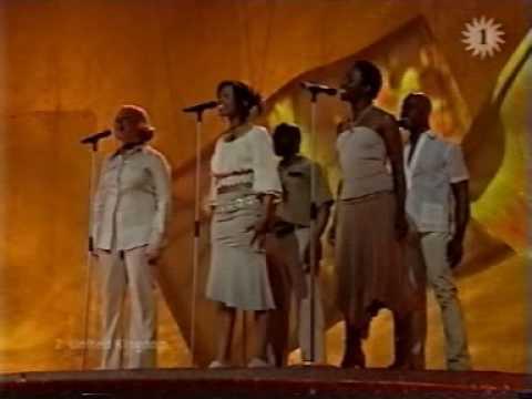 Jessica Garlick - Come Back (Eurovision 2002)