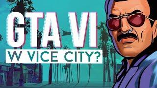 Jakie miasto zwiedzimy w GTA 6?
