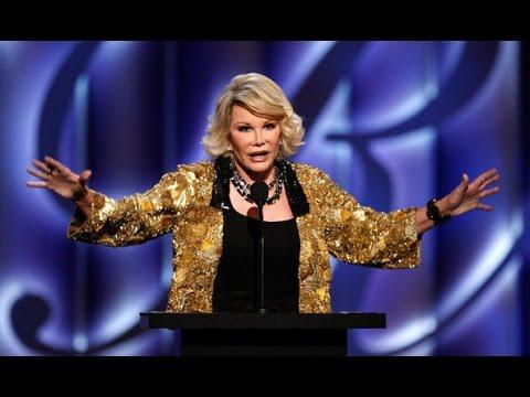 Joan Rivers Roast Full -- Comedy Central Roast of Joan Rivers