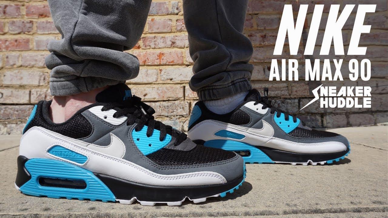 air max 90 reverse
