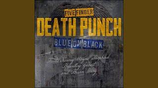 Blue On Black (feat. Kenny Wayne Shepherd, Brantley Gilbert & Brian May)