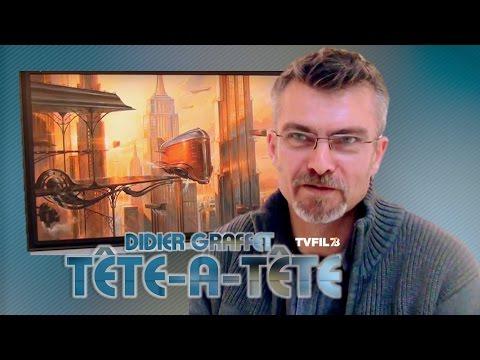 TAT – avec Didier Graffet, illustrateur