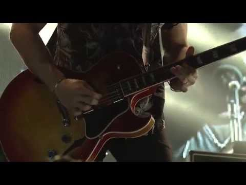 Kings of Leon - Manhattan [Song for the City @ West Palm Beach]