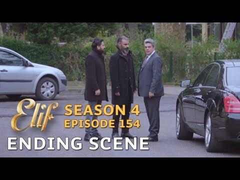 """Bu Melek olmalı!"" - Elif 714. Bölüm - Son Sahne (English subtitles)"