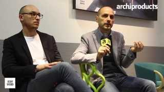 VERY WOOD   Lucidi Pevere   Archiproducts Design Selection - Salone del Mobile Milano 2015