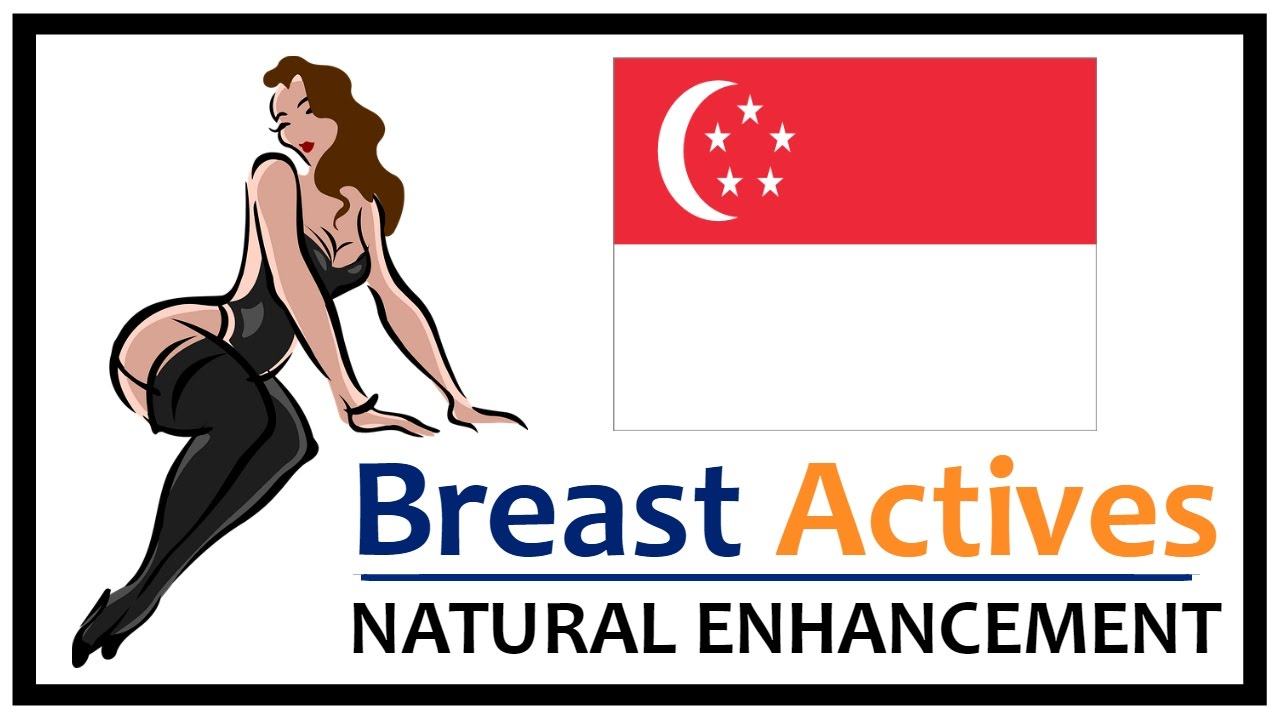 Breast Actives Singapore Buy Breast Actives In Singapore Youtube