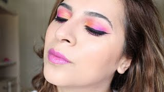 Chit Chat Bright Eye Tutorial: New Make Up For Ever Eyeshadows Thumbnail