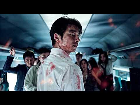 Train To Busan -  Soundtrack End Credits -  With Aloha Oe