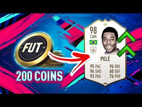 FIFA 19  INFORM SNIPING FILTERS *EXTINCT CARD SNIPE*  TRADING FROM SCRATCH EP7
