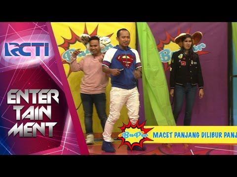 Cover Lagu Tekat Lucunya Anwar Meledek Syahnaz Baper 1 Jan 2016