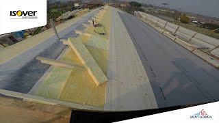 Isolamento del tetto in legno: i criteri per la scelta del giusto isolante.