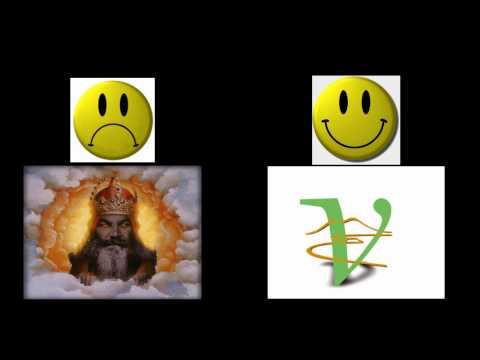 God Versus the Neutrino