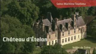 Destination Vallée de Seine