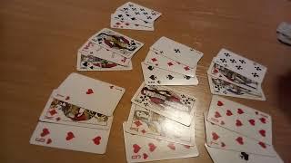 ♥ЧЕРВОВЫЙ КОРОЛЬ, ближайшее будущее, онлайн гадание на игральных картах, цыганский расклад