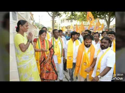 TDP Bhupal reddy new song