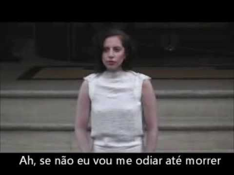 Lady Gaga - DOPE (Tradução) [Legendado PT-BR]