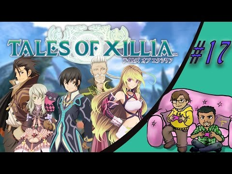 """Comic Plays Tales of Xillia - Ep 17 """"A Gentleman's Guide to Side-Quests and Murder"""""""