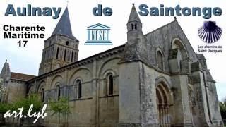 Aulnay de Saintonge 17 art.lyb