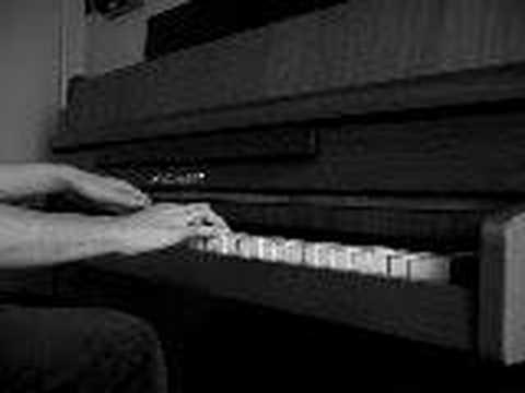 Ai Otsuka - Kingyo Hanabi (piano Version)