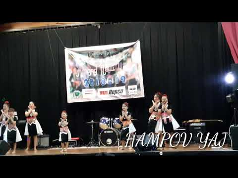 Hmong Australia New year. Noj peb caug hmoob Australia New year 2019