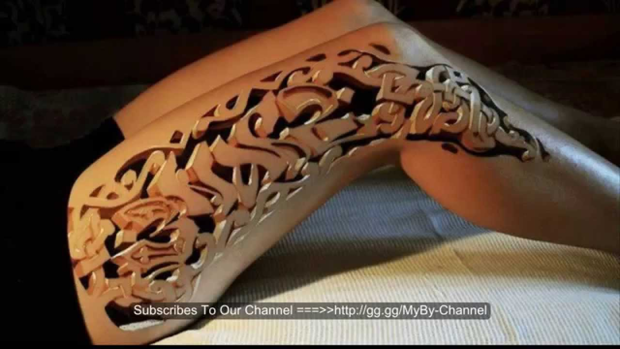 3d tattoos designs, ideas, meanings, images